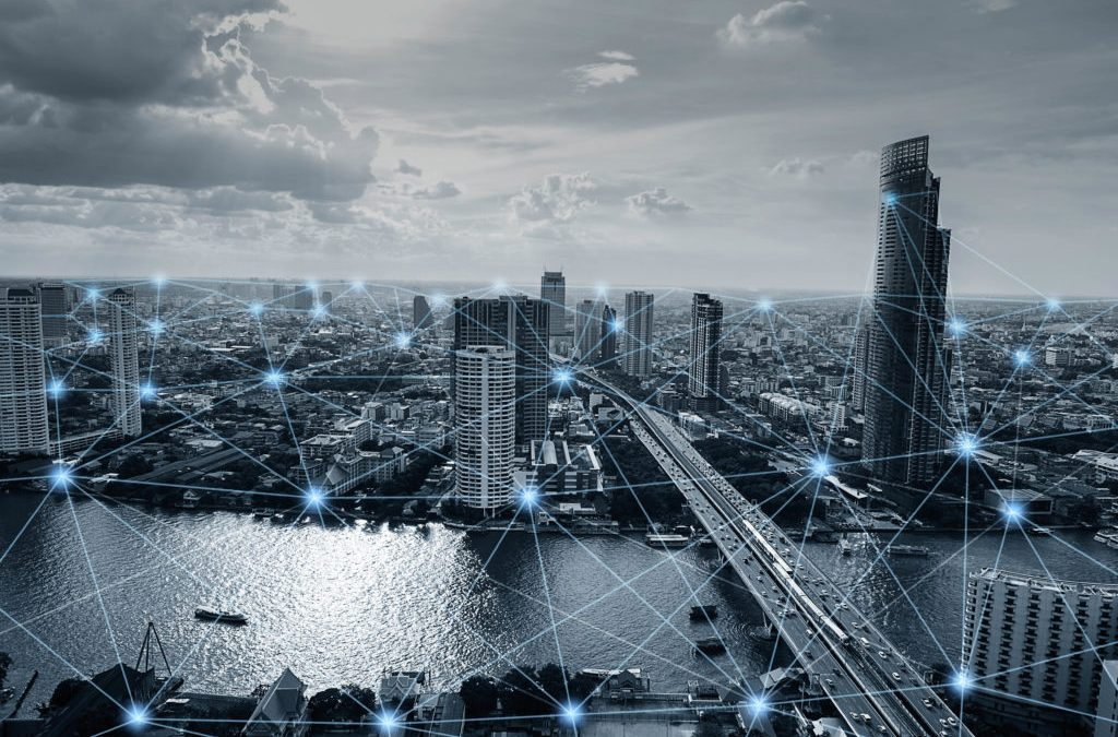 Putting the smart in smart city: Getting data management right to build the city of the future