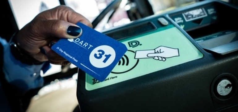 Detroit transit authorities collaborate on fare payment system