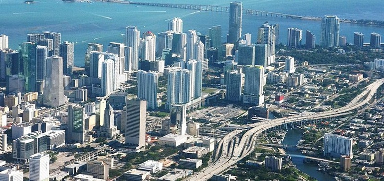 Miami region releases collaborative resilience strategy