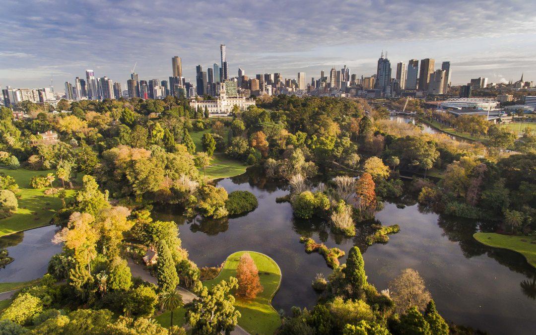 Urban data platform seeks to reverse biodiversity loss