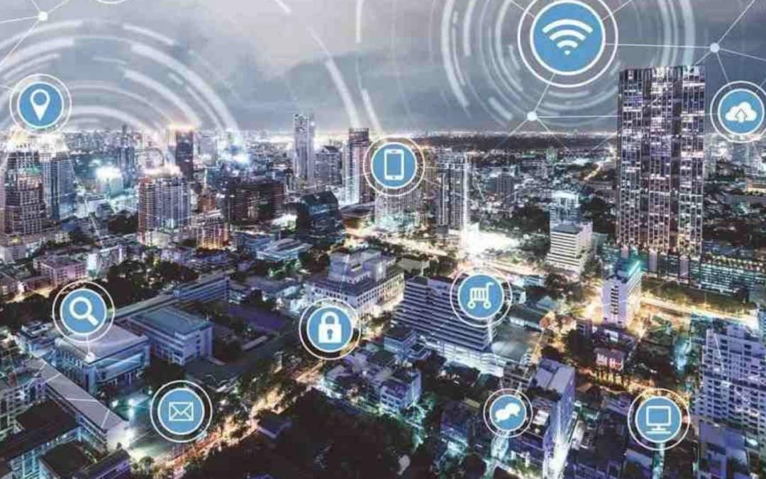 Smart City : un titre à acheter en Bourse pour miser sur la ville de demain