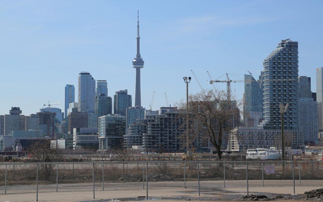Canada's Digital Charter does not comfort Alphabet's smart-city critics