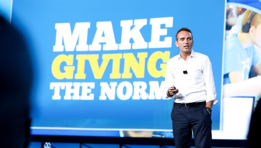 Alexandre Mars, l'entrepreneuriat au service de la philanthropie