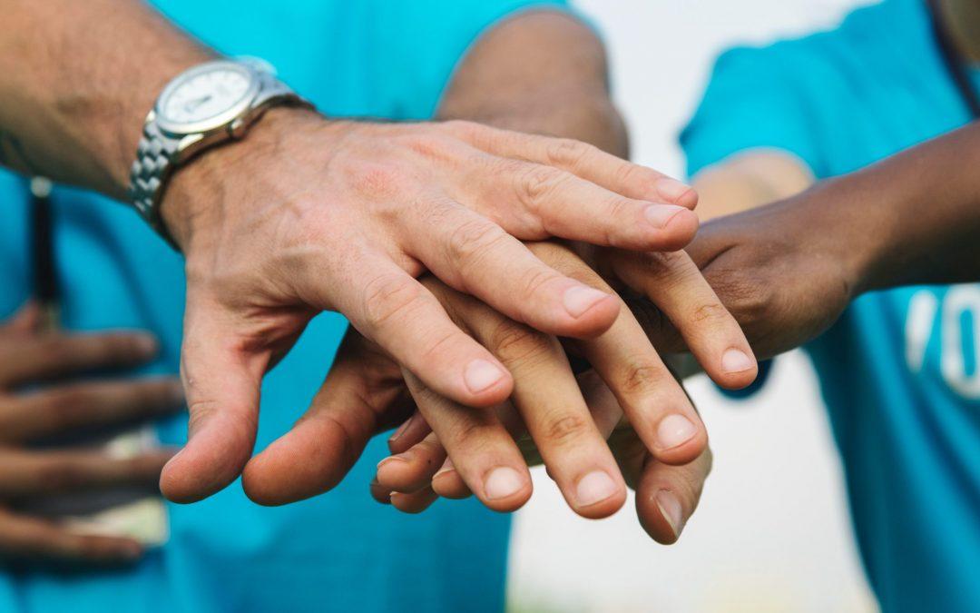Transforming charities