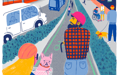 Safer Streets for Toronto