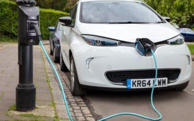 Kerbside EV recharging solutions