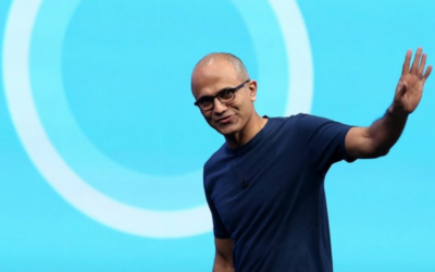 How to Run a Meeting. Here's how Satya Nadella does it