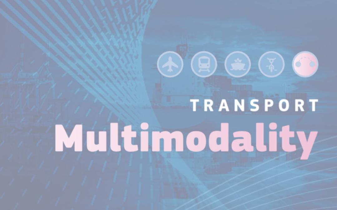 Multimodality in Transport
