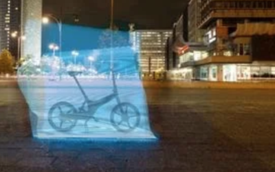 City Dwellers Increasingly Want Electric Bikes and Scooters
