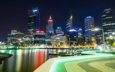 Six lessons from Perth on building shared value as a smart cities framework