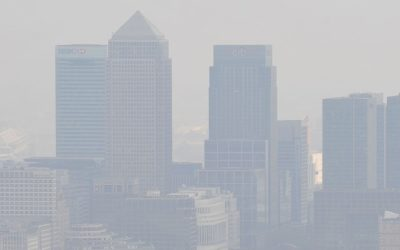 Study reveals broad range of Diseases aggravated by air pollution