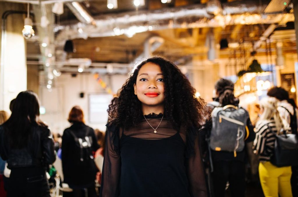 When You're A Black Female Founder You'll Hear A Lot More No's. Don't Let That Stop You.