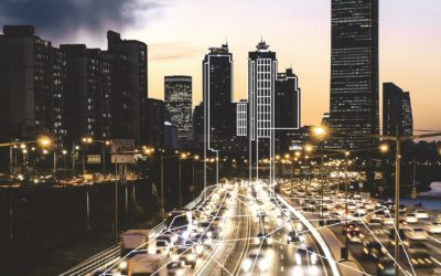 Effective traffic management to solve challenges of urban mobility