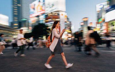 Le concept des Smart Cities n'est pas un luxe mais une nécessité