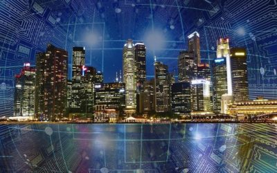 Smart-cities : solutions ou problèmes ?