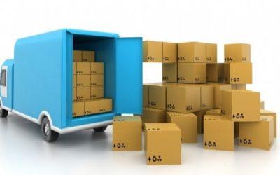 Le coût total du dernier kilomètre du e-commerce dans la chaîne logistique