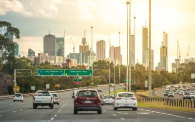 50 years on from the Melbourne Transportation Plan, what can we learn from its legacy?
