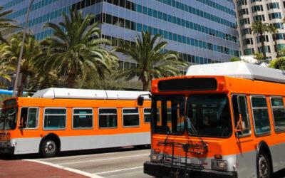 Los Angeles plans to transcend it's car-culture