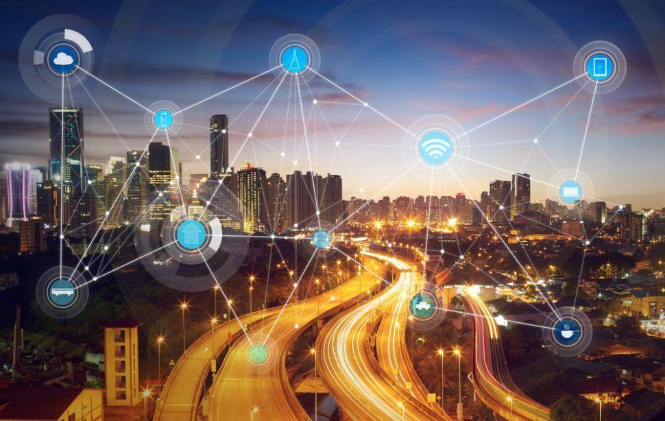 Video Analytics & Smart Cities