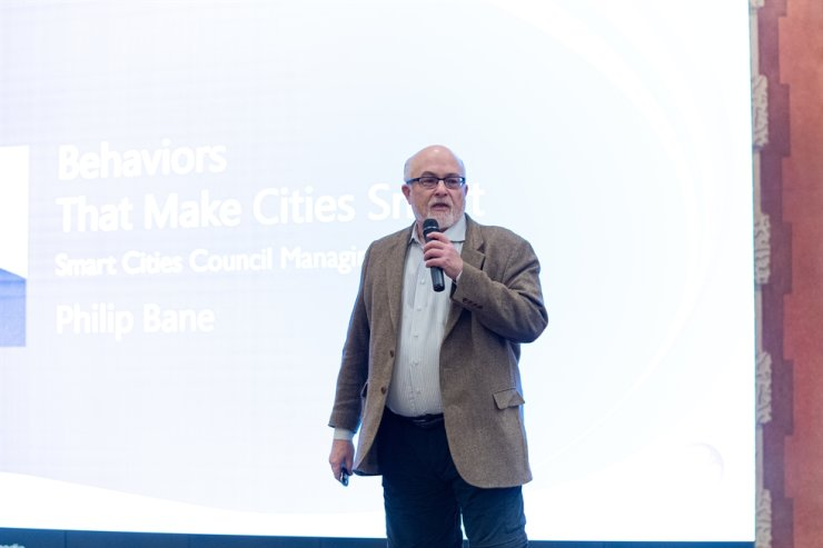 [INTERVIEW] 'It's Facebook for smart city planners'