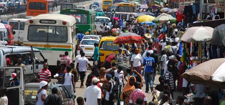 Taka ni Mali: African inspiration for circular development