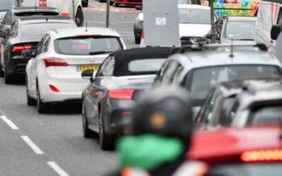 City-centre car ban in Birmingham