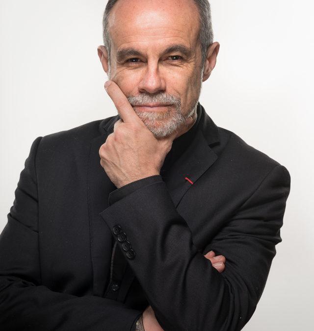 Carlos Moreno : « Le bien commun est au cœur de la smart city humaine »