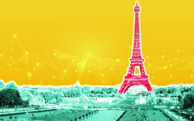 Is Paris the City of the Future?