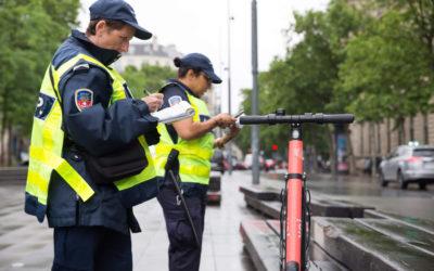 Analysis of Paris' e-scooter RFP