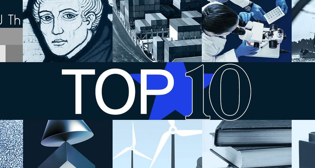 Our top ten insights of 2019