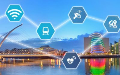 Laying strong foundations for smart cities now will help Ireland maximise its digital potential