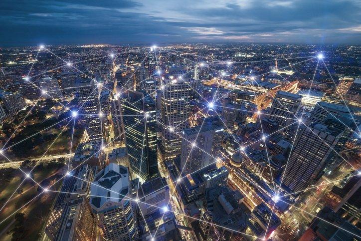 Le Smart Building, Impulseur De Transformations Positives