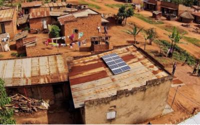Finance for energy in Africa