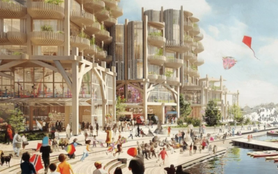 Why we're no longer pursuing the Quayside project — and what's next for Sidewalk Labs