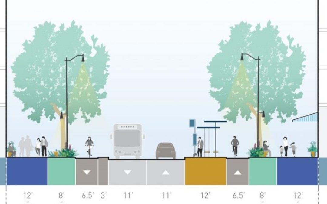 Salt Lake City invites citizens to help reimagine the streets