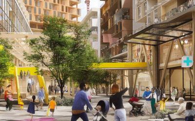 Sidewalk Labs' Failure and the Future of Smart Cities