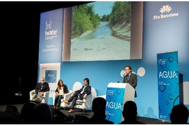 Iwater Will Take Part In Smart City Expo Latam Congress