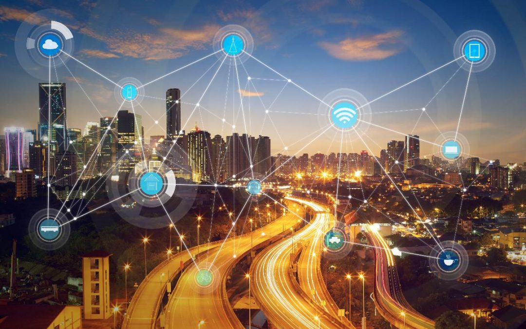 Future transport: From MaaS to the Internet of Mobility