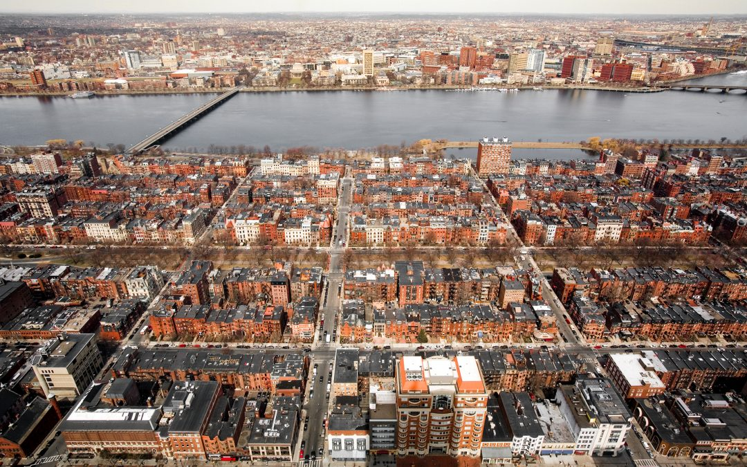Boston's new centralized data platform is city's starting point for predictive analytics