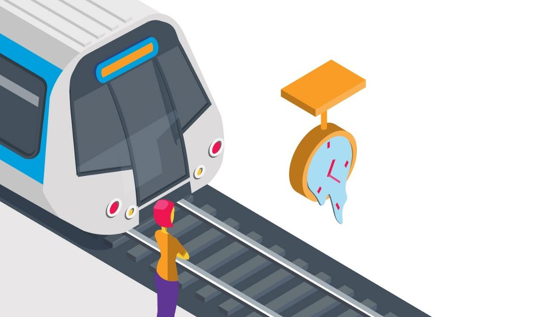 How the Power of Perception Will Win Back Transit Riders