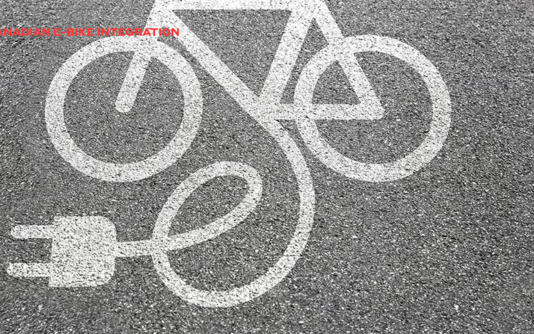 Harnessing e-bikes to address key gaps in mobility