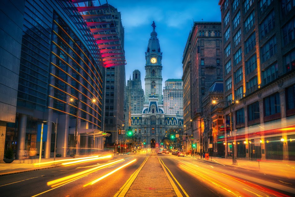 Philadelphia: Residents asked to rate Municipal Services