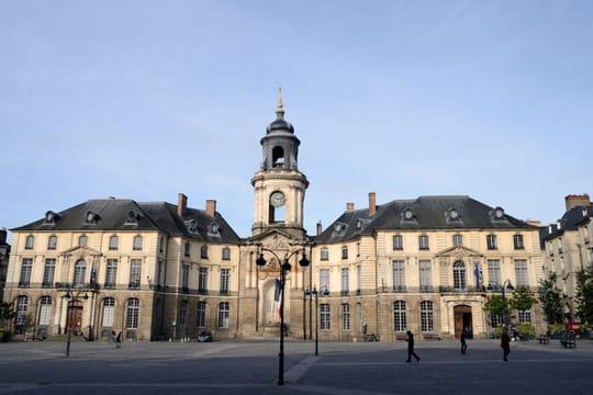 Réseau IoT fait maisondans la ville de Rennes pour limiter les coûts