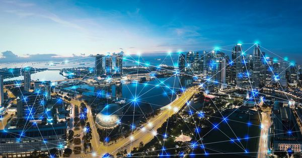 Smart Cities ready for Climate Change