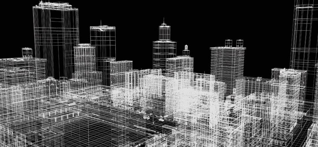 How Digital Twins of Smart Cities Will Develop