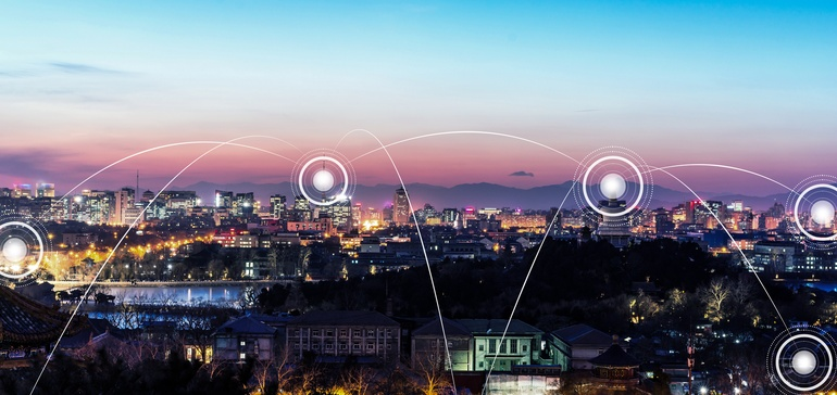 Cities need a Data Strategy