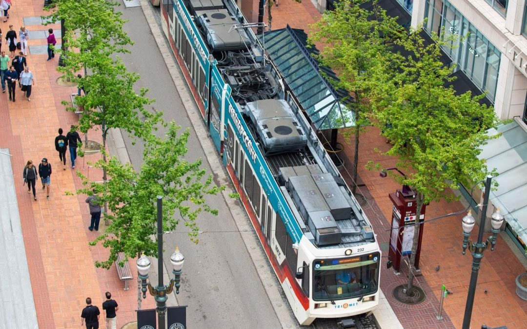 Free Transit is good, but the Right to Transportation is what's better