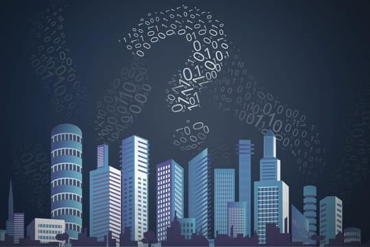 Quel réseau pour la Smart City ?