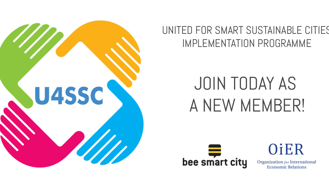Business Partnership Program : launched by United Nations Smart City Initiative