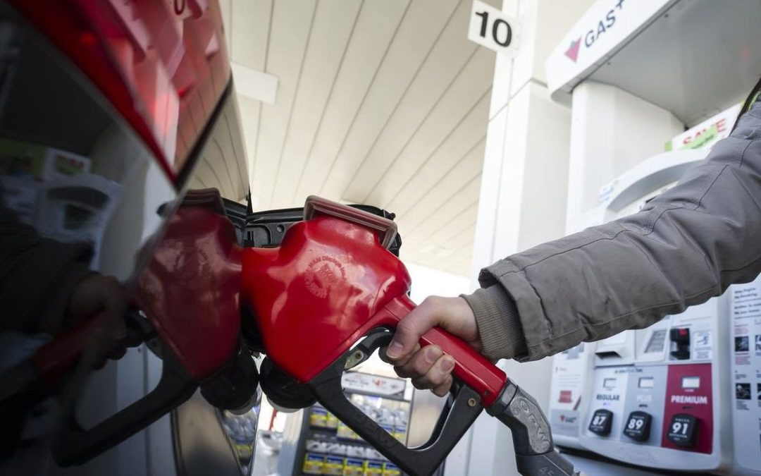 Gas taxes are on the way out. Pay-as-you-go user fees may be just around the corner